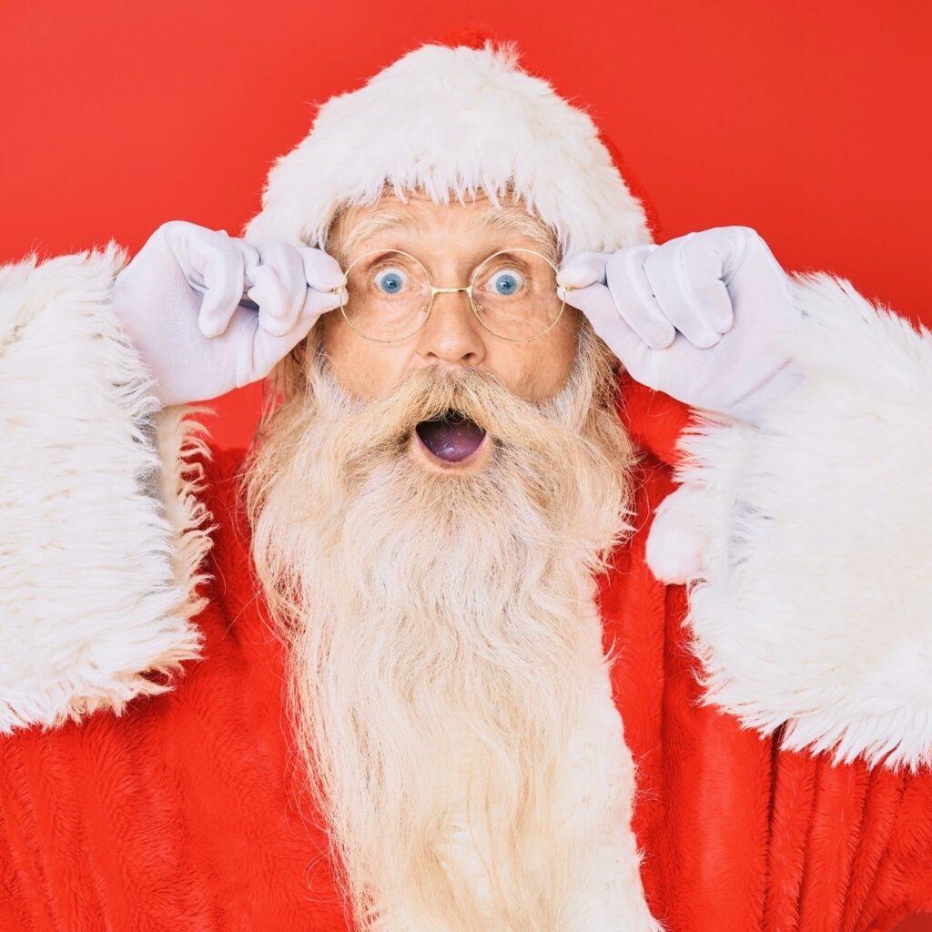 Online kerstfeest